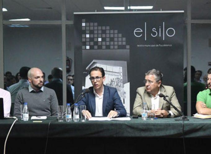 El Ayuntamiento de Pozoblanco presenta un proyecto para reordenar el polígono de la Dehesa Boyal