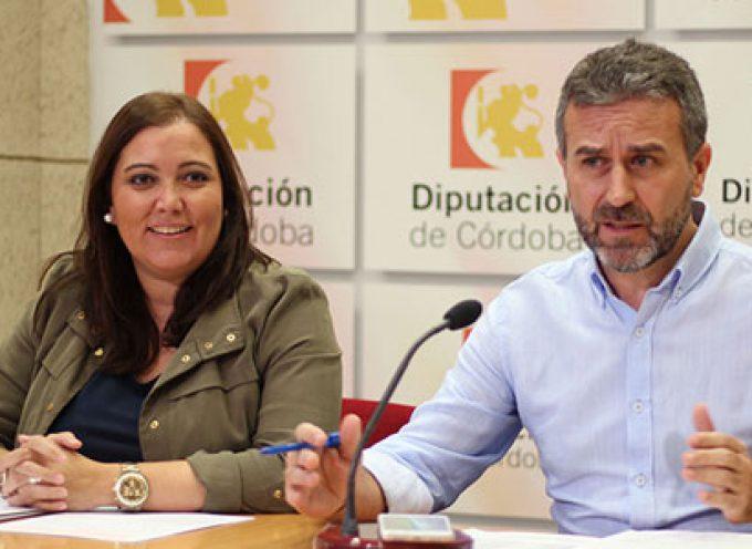 Diputación resuelve cuatro convocatorias de Cultura por un importe cercano al millón de euros