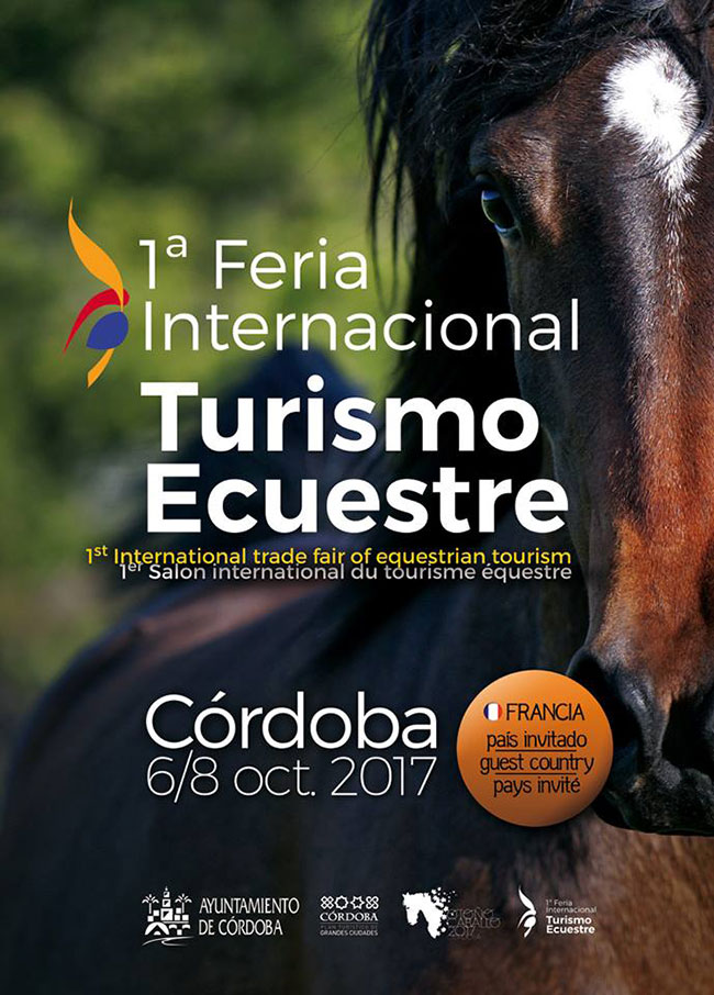 Feria Internacional de Turismo Ecuestre