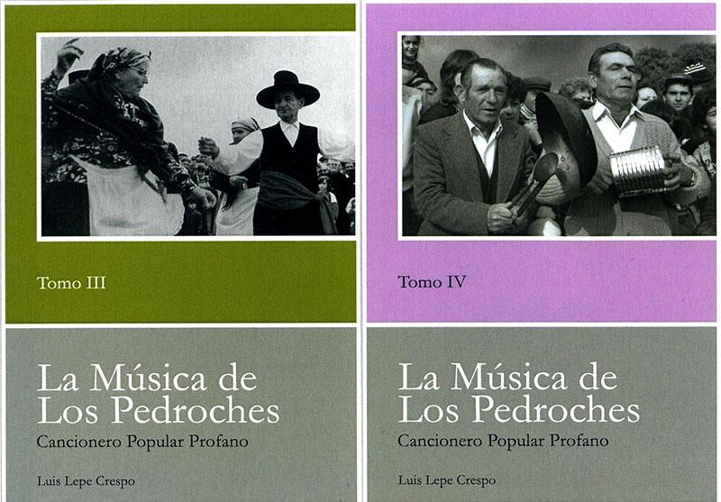 La Música de Los Pedroches