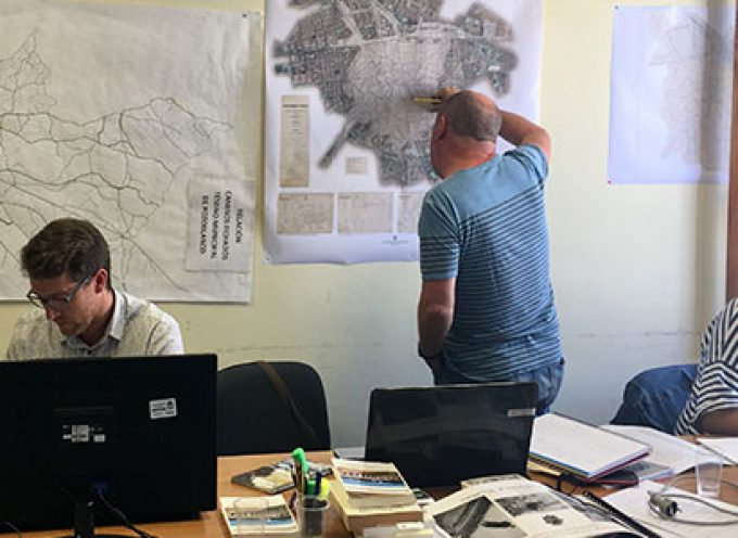 La Oficina de Patrimonio Histórico de Pozoblanco vuelve a estar activa