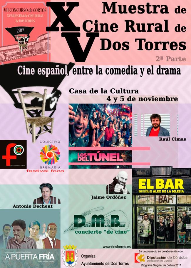 Muestra de Cine Rural de Dos Torres