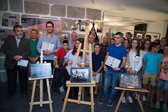La Banda de Música Santa Cecilia de Pedroche da a conocer los premiados de su concurso de fotografía