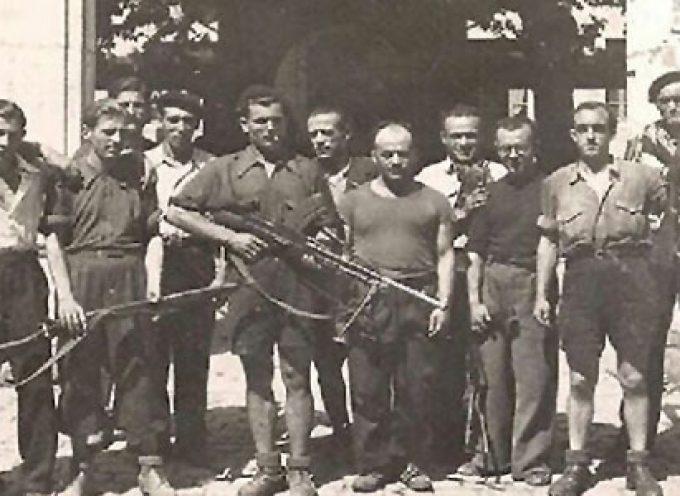 Un homenaje a José Caballero en Añora en el centenario de su nacimiento