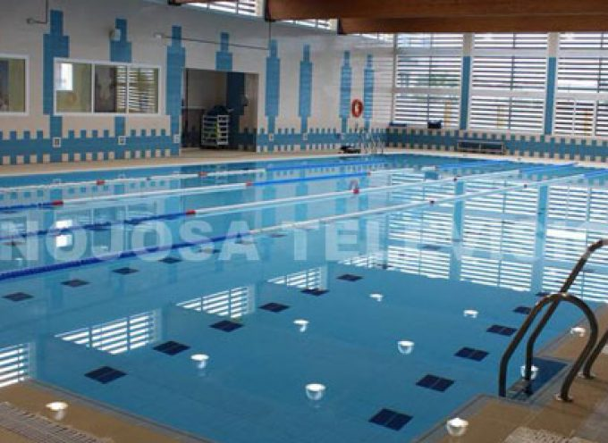 Abre la piscina climatizada de Hinojosa del Duque