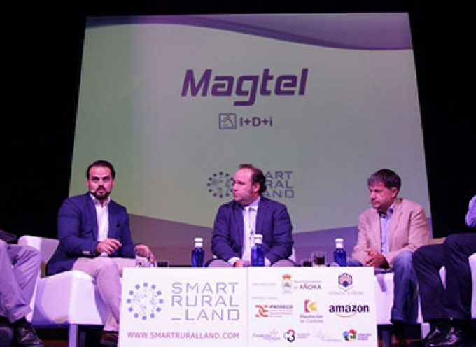 Añora será sede permanente de la red nacional de digitalización y 'big data' del mundo rural