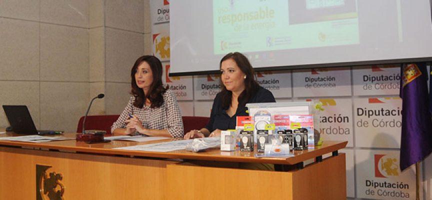 La campaña 'Uso responsable de la energía' llegará a Pozoblanco e Hinojosa del Duque