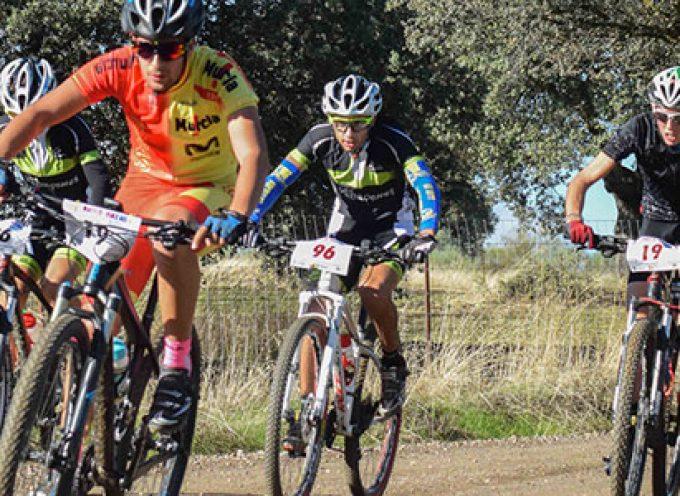 La Añora Bike Weekend alcanza cinco ediciones por caminos cargados de historia y naturaleza