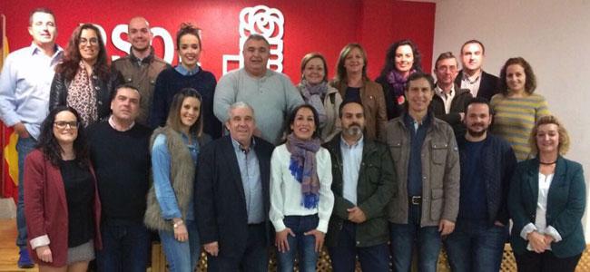 Agrupación municipal PSOE Pozoblanco