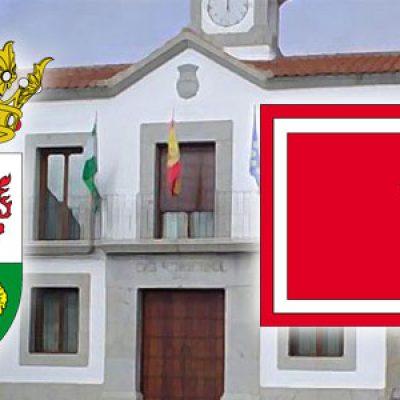 Iniciado el procedimiento para que Alcaracejos tenga bandera y escudo municipal