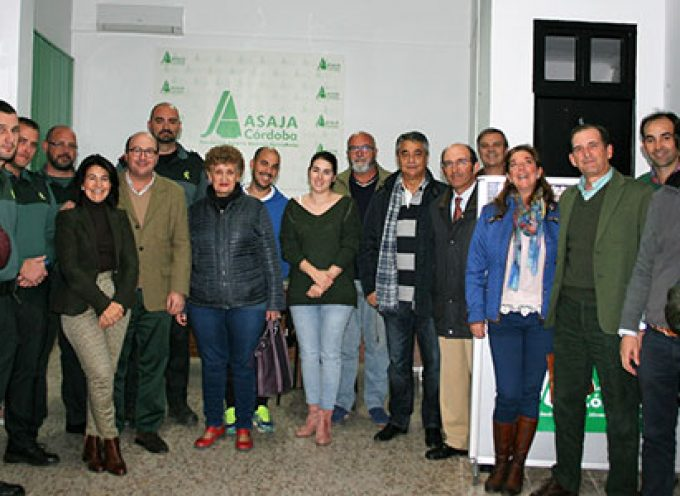 Asaja Córdoba inaugura su nueva delegación en Hinojosa del Duque