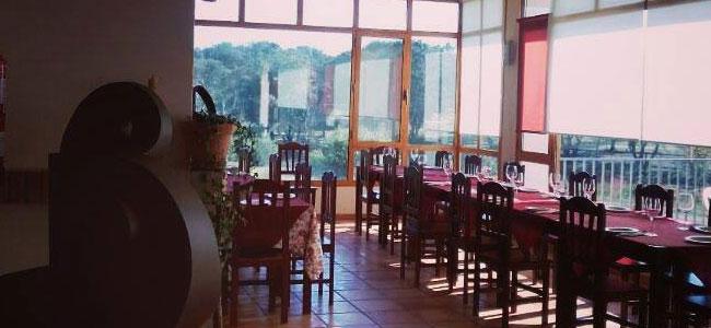 Restaurante Venta Nueva