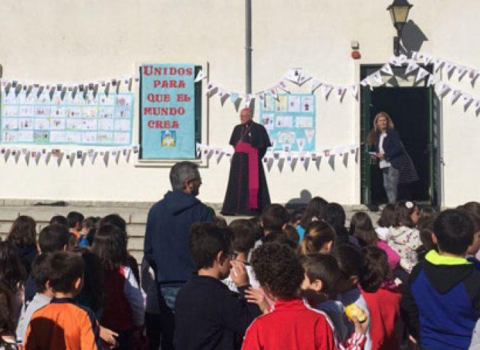 Un manifiesto conjunto en defensa del laicismo en la escuela