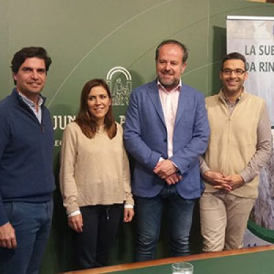Actividades de participación y sensibilización ambiental en los espacios protegidos de la provincia de Córdoba