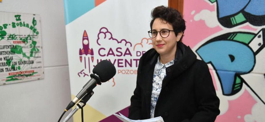 El Ayuntamiento de Pozoblanco pone en marcha un plan de ayuda al alquiler joven