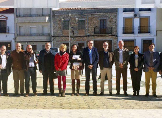 Nueva reunión del grupo de trabajo Artesano de Los Pedroches