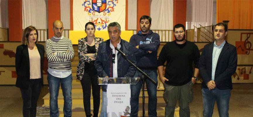 Los colectivos de Hinojosa del Duque presentan sus proyectos en las Jornadas de Asociacionismo y Participación Ciudadana