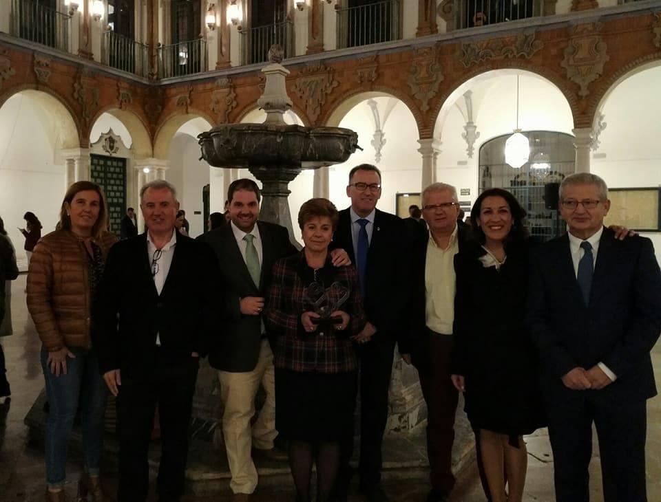 El CIET Los Pedroches, premiado por su contribución al desarrollo empresarial y turístico