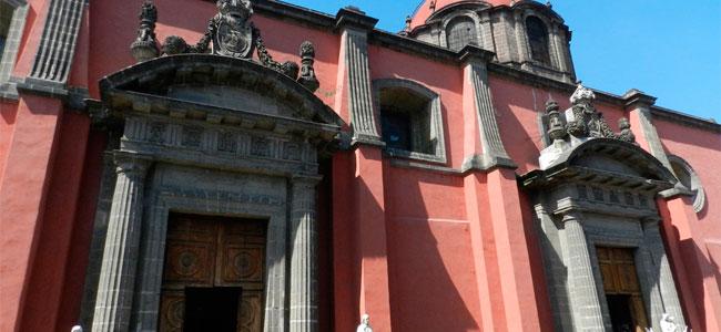 Convento Jesús María
