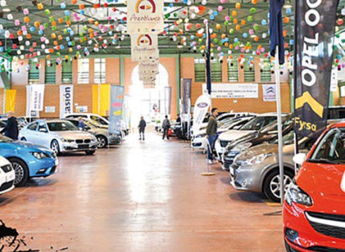 Llega la décima edición de la Feria de Vehículos de Ocasión de Pozoblanco