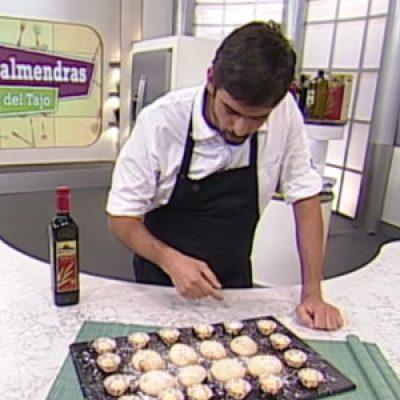 Los huevos ecológicos de Villaralto en el programa 'Cómetelo' [vídeo]