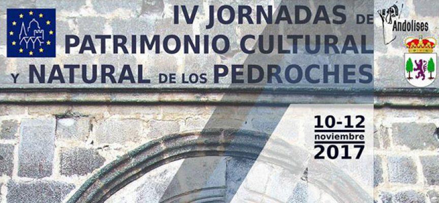 Llegan las 'IV Jornadas de Patrimonio Cultural y Natural de Los Pedroches'