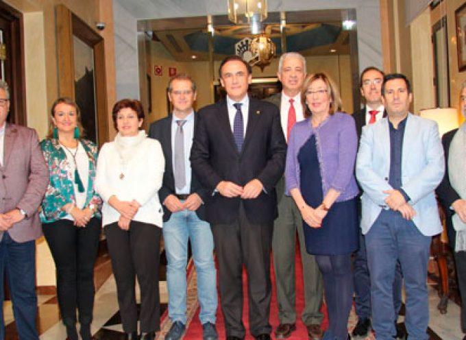 Pozoblanco renueva su colaboración con la UCO para mantener la Cátedra Intergeneracional
