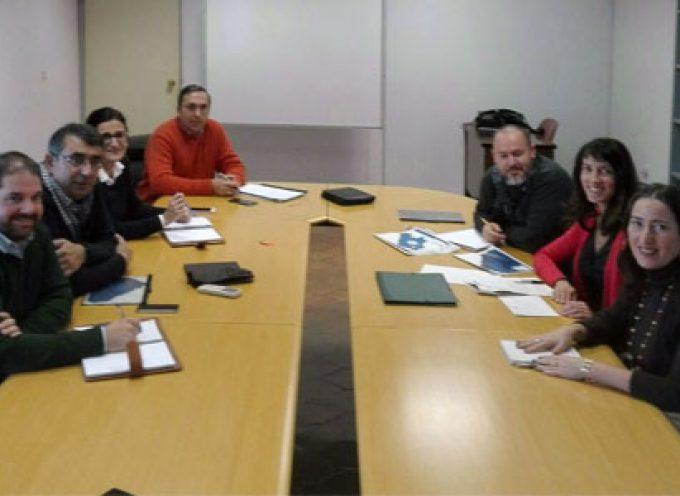 La Junta impulsa un grupo de trabajo para elaborar la ordenanza para la preservación del cielo nocturno