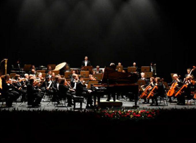 La Fundación Ricardo Delgado Vizcaíno celebra el Concierto de Navidad, a cargo de la Real Orquesta Sinfónica de Sevilla