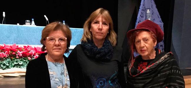 El Ayuntamiento de Villanueva de Córdoba entrega el Premio de Poesía Juana Castro a María Álvarez Rosario