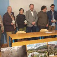 Entregados los XI Premios Bolos de Fotografía en el Centro de Visitantes Venta Nueva de Cardeña