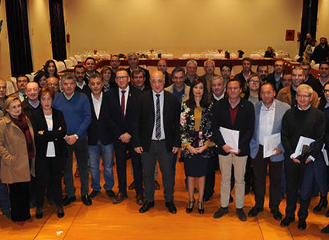 La Diputación invertirá 33.084.308 euros en el programa de Ayuda a Domicilio para el ejercicio 2018