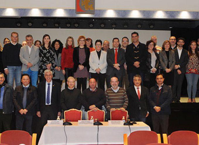 La Delegación de Cultura doblará su aportación a la actividad cultural de los municipios