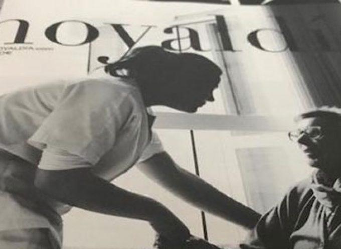 17pueblos colabora en el número 5 de la revista Hoyaldía