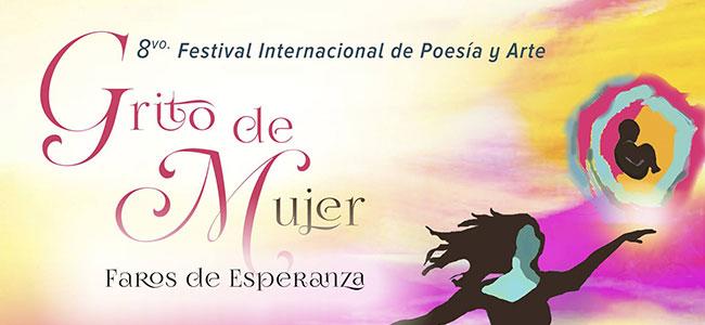 Quejío, Córdoba con Grito de Mujer