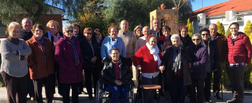 El Área Sanitaria Norte reconoce la labor de los Voluntarios del Hospital Valle de los Pedroches