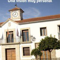 Libro 'Alcaracejos y otros lugares: Una visión muy personal', de Claudio Muriel Rísquez
