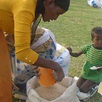 Hinojosa del Duque, El Viso y Belalcázar se unen a Cruz Roja para mejorar la seguridad alimentaria en Etiopía