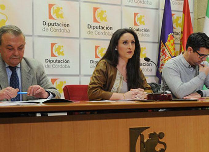 El cielo de Los Pedroches, Belalcázar y 'La vaquera de la Finojosa' en Fitur 2018