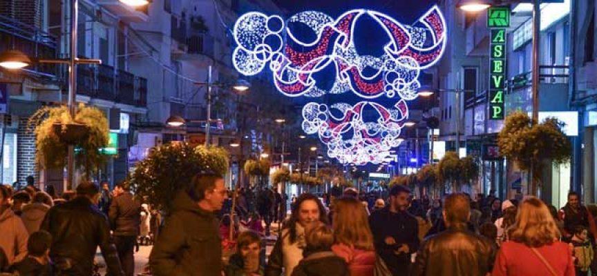 El Ayuntamiento de Pozoblanco califica de 'gran éxito' el programa navideño