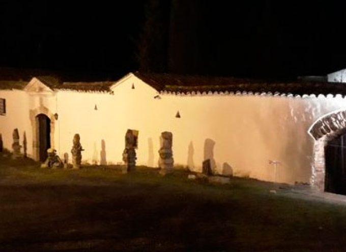 Un 'Informe Misterio' sobre el Monasterio de Pedrique [audio]