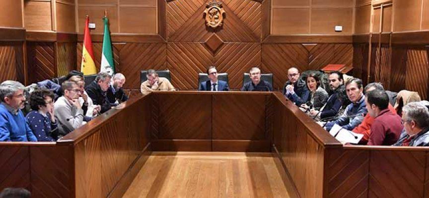 Aprobada la desafectación de un espacio del Colegio Ginés de Sepúlveda de Pozoblanco para nuevos usos