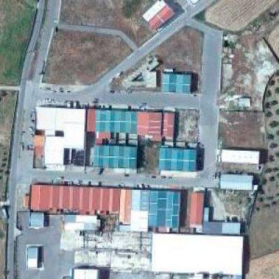 Diputación concurre a una convocatoria de la Junta de Andalucía para dotar y modernizar polígonos industriales