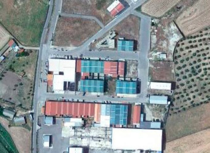 Reunión para las empresas interesadas en instalarse en el polígono industrial de Dos Torres