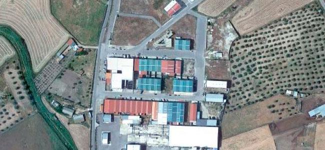 Poligono Industrial San Roque, Dos Torres