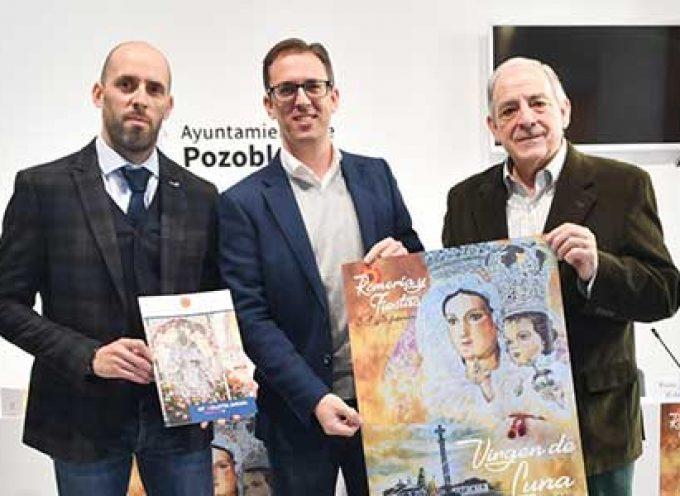 El Ayuntamiento de Pozoblanco amplía las actividades de la Virgen de Luna para potenciar la participación