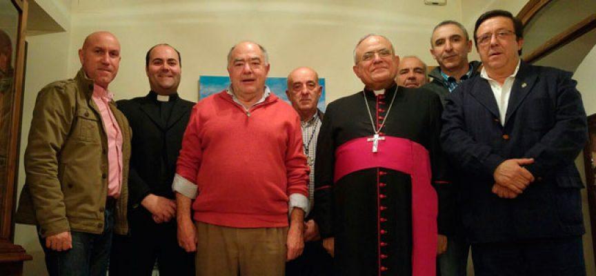 Desde Villanueva de Córdoba se solicita al Obispo la coronación canónica de la Virgen de Luna