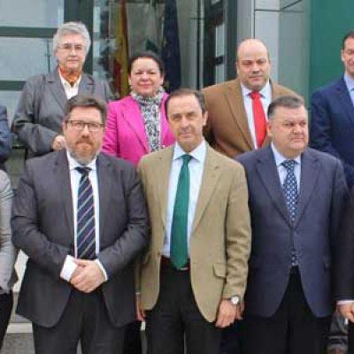 Sánchez Haro pone a Covap como ejemplo del 'acierto' del cooperativismo para la sostenibilidad del medio rural