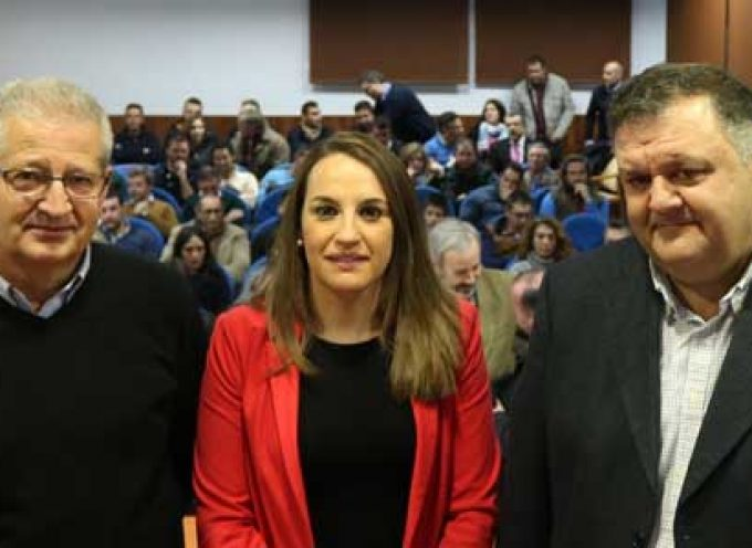 3,2 millones para creación de empresas de jóvenes ganaderos en Los Pedroches y Guadiato