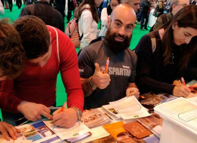 El Ayuntamiento de Pozoblanco establece contactos en Fitur para impulsar el turismo ecuestre
